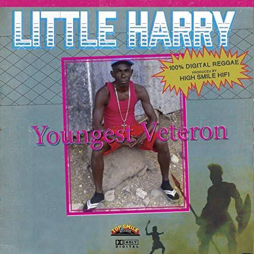 High Smile HiFi & Little Harry