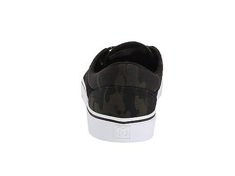DC BlackCamo White Black TX Black SE Trase p6rq1wpF