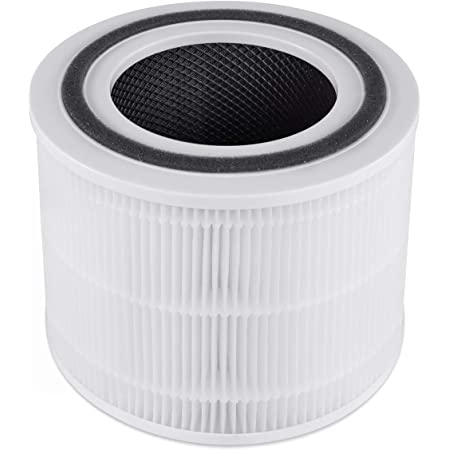Mooka Official Certified Replacement HEPA Filter Allo Air Purifier