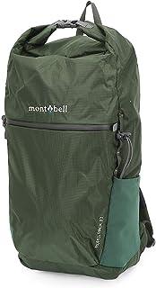 (モンベル) mont-bell ルルイパック 登山バッグ tracking backpack RURUI PACK 23L [並行輸入品]