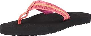Teva Women's Mush II Flip-Flop Two-Pack