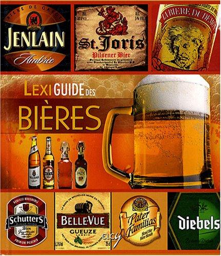Lexiguide des bières