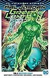 Hal Jordan and The Green Lantern Corps Vol. 2: Bottled Light (Rebirth)...