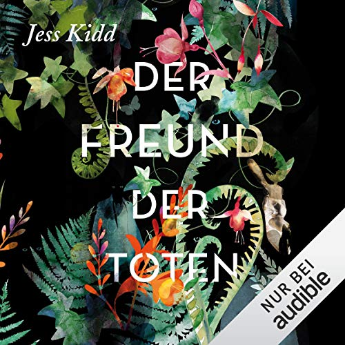 Der Freund der Toten                   By:                                                                                                                                 Jess Kidd                               Narrated by:                                                                                                                                 Gabriele Blum                      Length: 10 hrs and 41 mins     Not rated yet     Overall 0.0