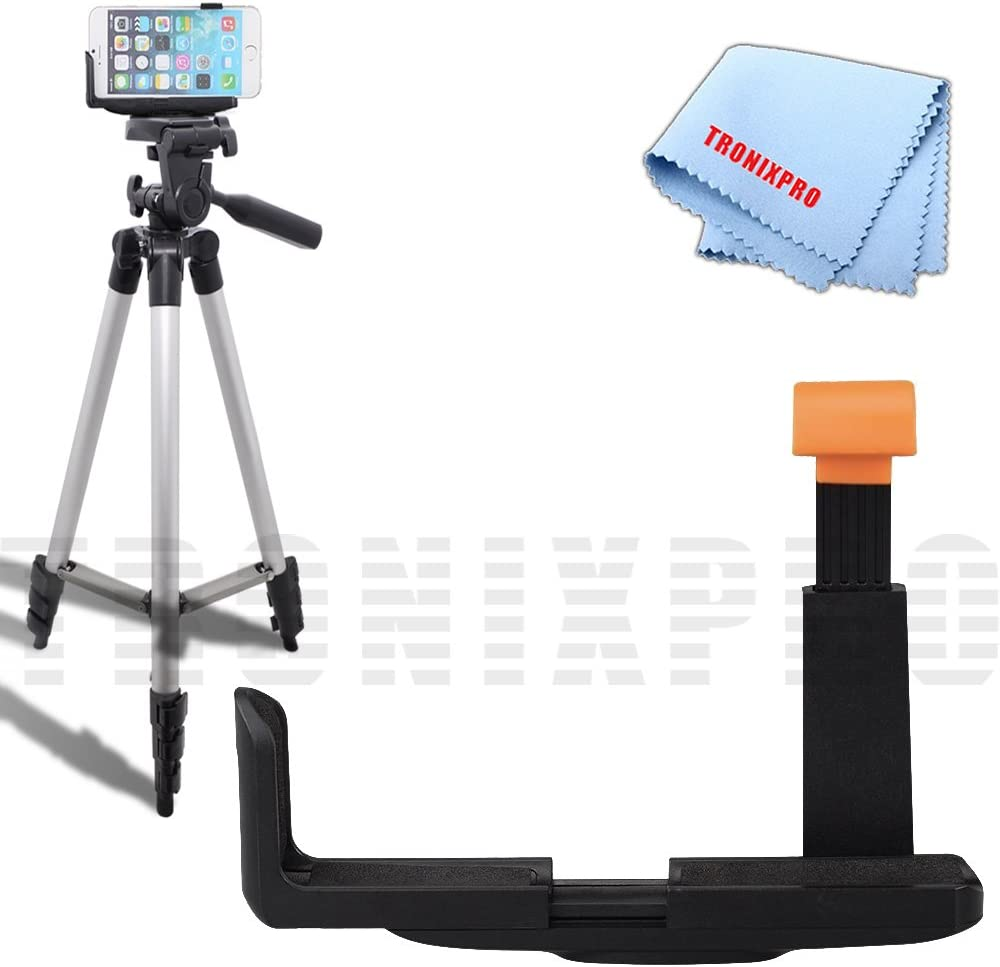 Tronixpro Ranking TOP14 Universal Smartphone Mount Selfie for Tripods Now free shipping Sticks