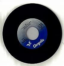 HARDCASTLE, Paul / 19 / 45rpm record
