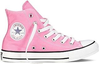 Converse Unisex Chuck Taylor Hi Top Canvas Shoes