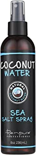 Renpure Coconut Water Sea Salt Spray, 8 Ounce