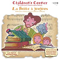 Childrens Corner by Orch. Montreal (1995-05-23)