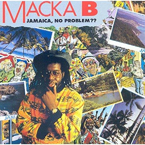 Macka B: Jamaica, No Problem?? (Audio CD)