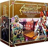 Level 99 Games Argent Consortium - English