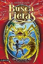 Krab, el amo del mar: Buscafieras 25 (Spanish Edition)