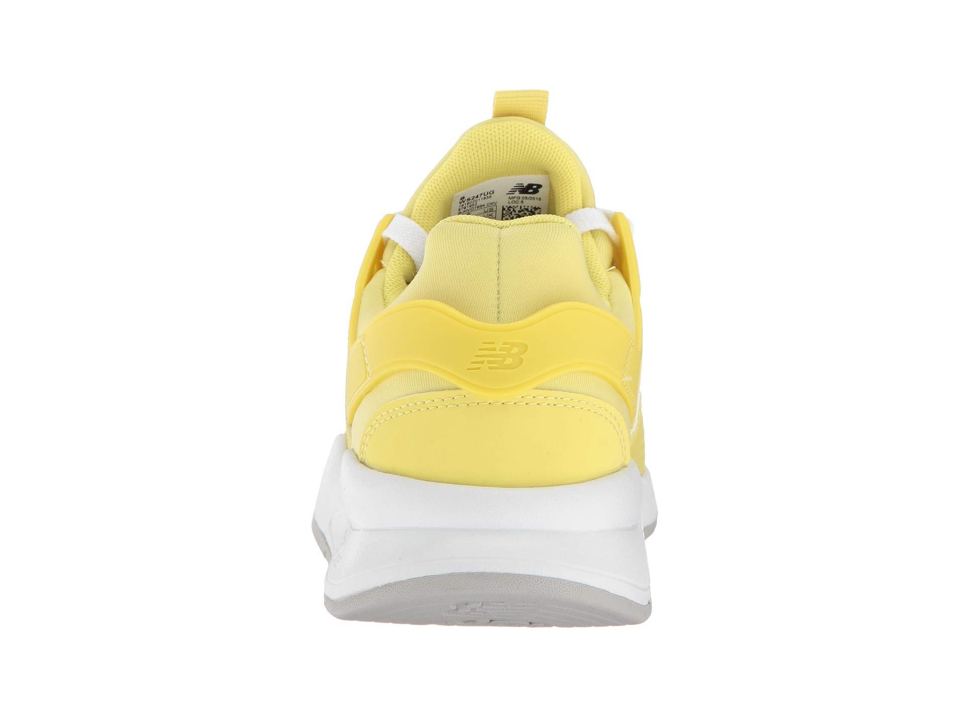 Classics New Ws247v2 usa Lemonade Balance white gxSRqFzUw