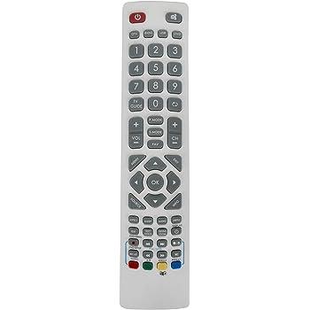 ALLIMITY RF Mando a Distancia reemplazado por Sharp Aquos TV with ...