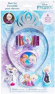 Frozen II Hair Accessories Set
