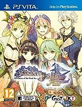 Atelier Shallie Plus (PlayStation Vita) - [Edizione: Regno Unito]