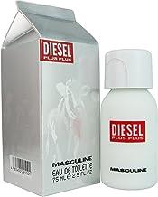 Diesel Plus 75ml EDT, 75 ml