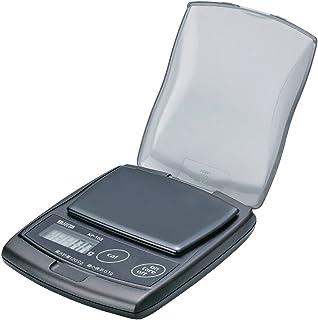 タニタ はかり スケール 携帯 120g 0.1g単位 KP-103 校正機能 ポケッタブルスケール
