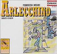 Arlecchino-Comp Opera