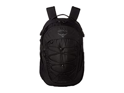 Osprey Questa Pack (Black) Backpack Bags