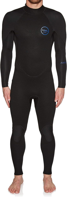 Xcel Axis Fl 3 2mm Back Zip Wetsuit