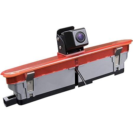 Hd 720p Dritte Dach Top Mount Bremsleuchte Kamera Elektronik