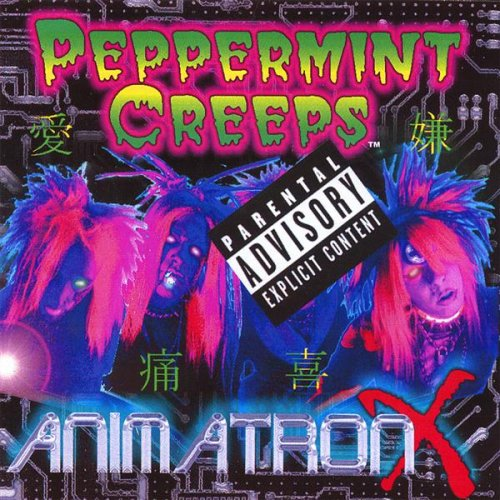 Creep die fuck lyric off peppermint photos 76