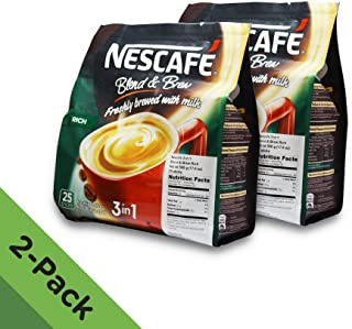 nescafe 3 in 1 flavors philippines