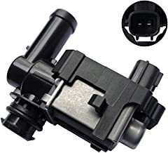 Dade K5T45786 14935-JF00A Vapor Canister Purge Solenoid Evap Vent Control Valve Fit for Infiniti Nissan 2009-2012