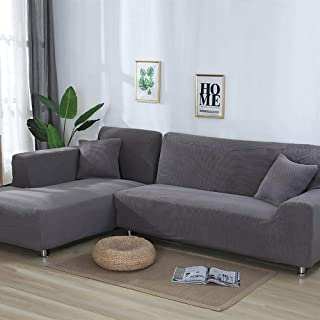 Amazon.es: cubre sofas chaise longue