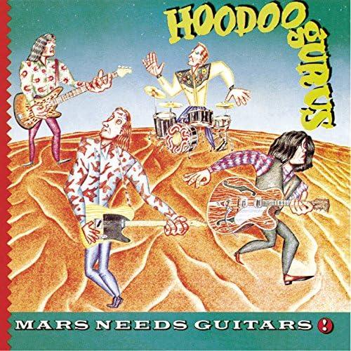 The Hoodoo Gurus