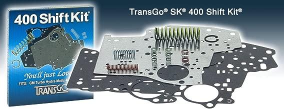TransGo SK400 Shift Kit -- TH400 Turbo 400 Transmission 1965 and Up