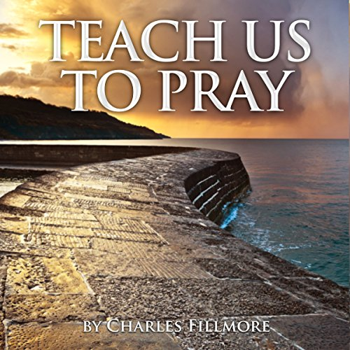 Teach Us to Pray audiobook cover art