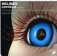 Delibes: Coppelia by ERMLER / ROYAL OPERA HOUSE