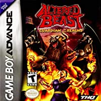 Altered Beast / Game