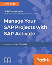 sap s 4hana projects