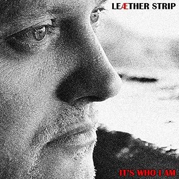 It's Who I Am - Maxi EP