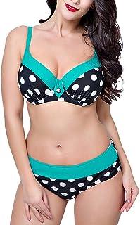 4bdc830c68c5 Amazon.es: bikinis mujer decathlon