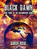 Black Dawn: Book Three of the Shadowzone Series
