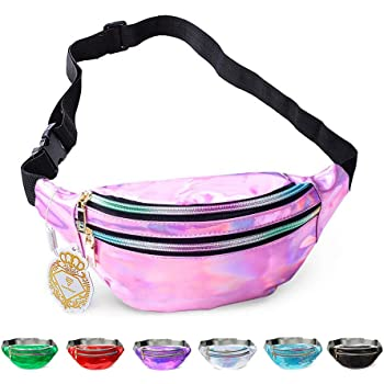 Travel Waist Pack,travel Pocket With Adjustable Belt Cat Cloud Star Cute Baby Adorable Running Lumbar Pack For Travel Outdoor Sports Walking