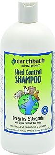 Shed Control Shampoo, Green Tea & Awapuhi 32 oz