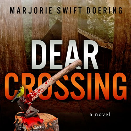 Dear Crossing audiobook cover art