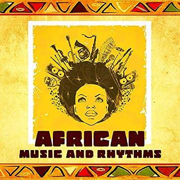 African Music and Rhythms