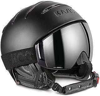 Kask Combo Chrome Ski Helmet