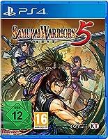 Samurai Warriors 5 (Fuer PlaySation PS4)