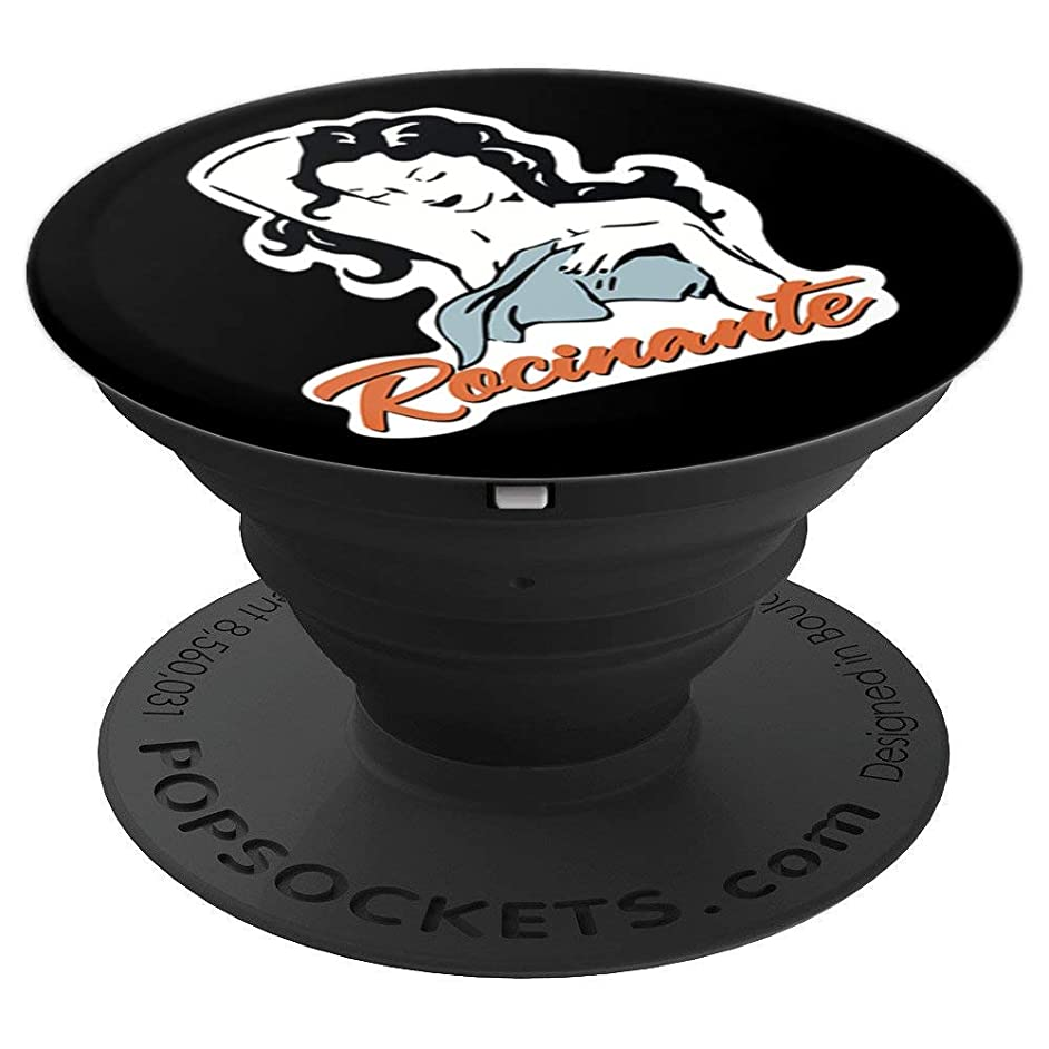 The Expanse Rocinante Logo - PopSockets Grip and Stand for Phones and Tablets