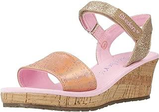kids shoes cork