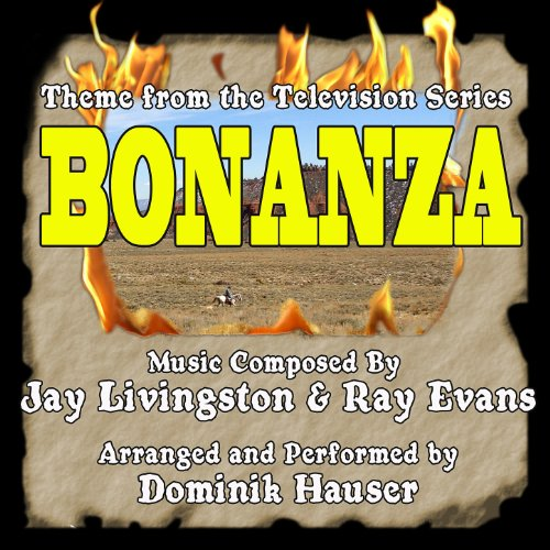 Bonanza - Theme from the Classic TV Series (Single)