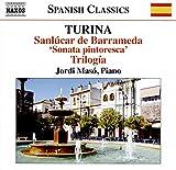 Turina, J.: Piano Music, Vol. 13 (Masó) - Sanlúcar de Barrameda / Trilogía / Los siete Dolores de la Virgen María