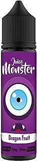 LIQUIDO PARA VAPEAR. JUICE MONSTER. DRAGON FRUIT. 50 ml. SIN